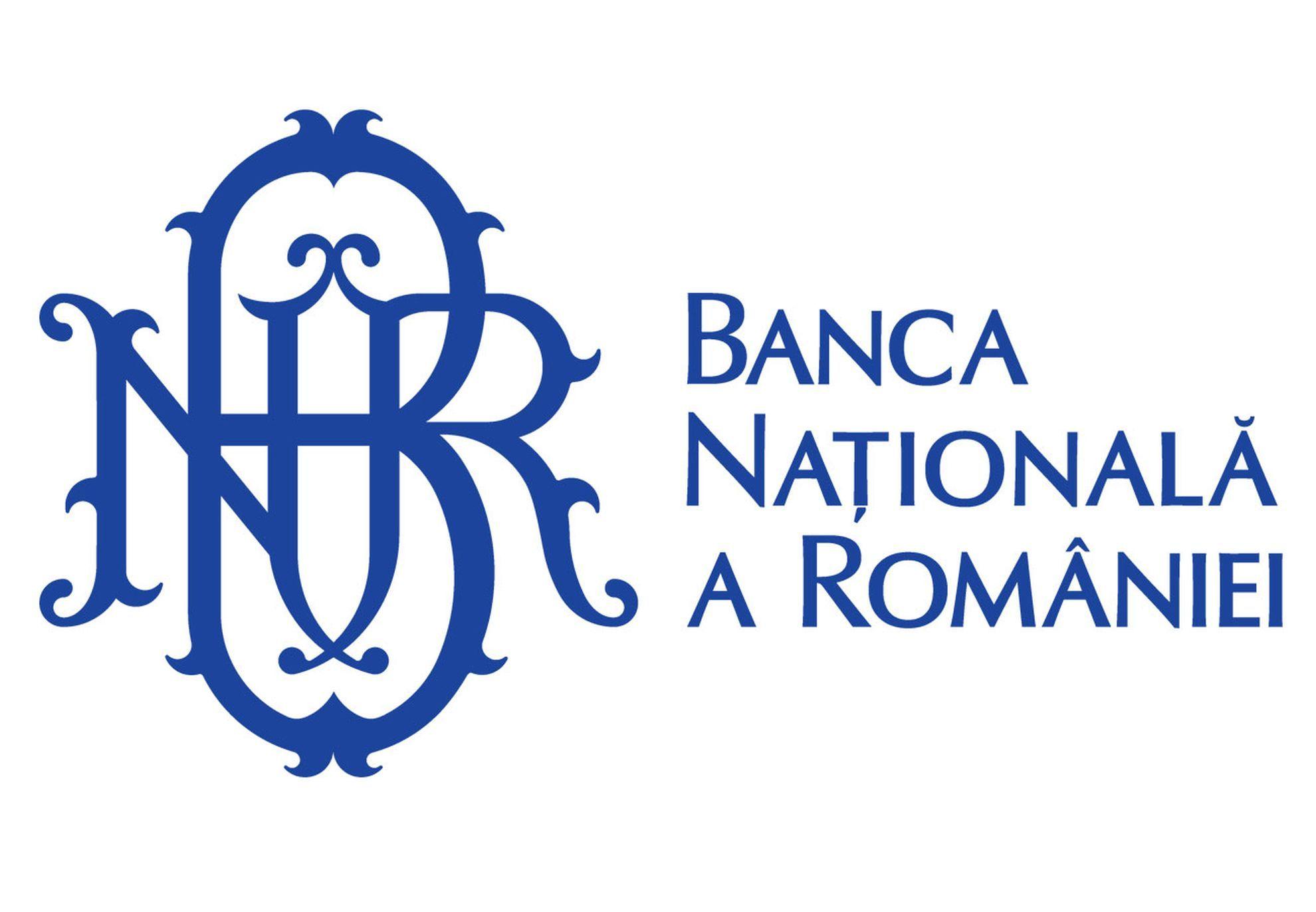 Imagini pentru logo bnr